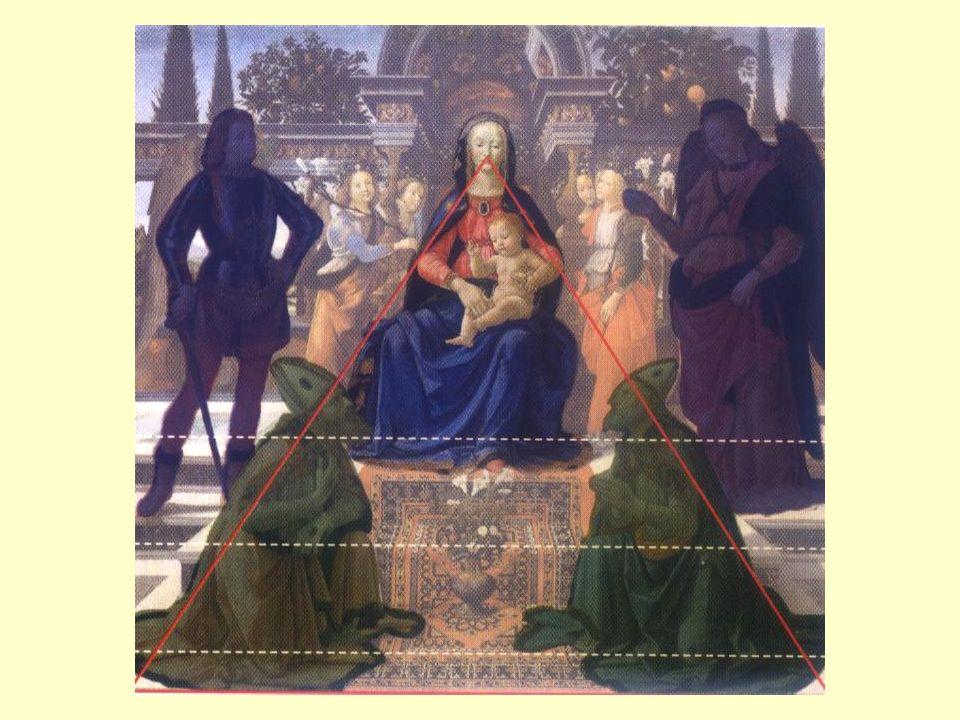 Leonardo da Vinci: Adorazione dei Magi