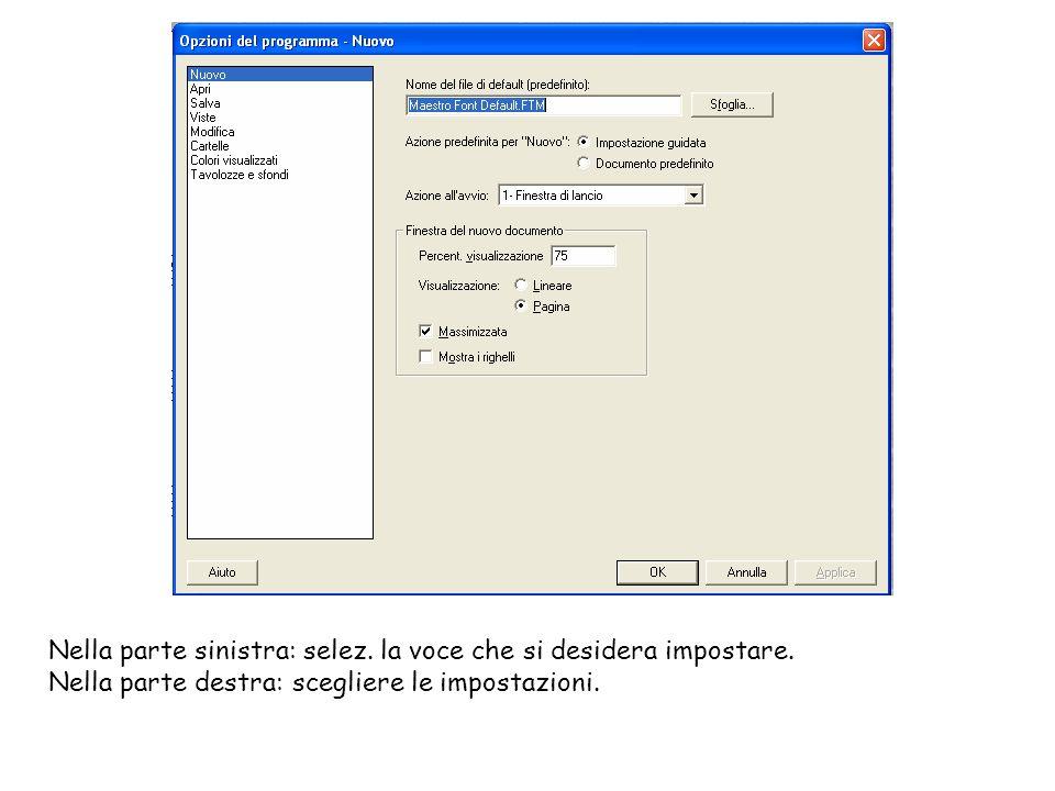 Limpaginazione Limpaginazione di un documento non si ottiene usando più Strumenti.