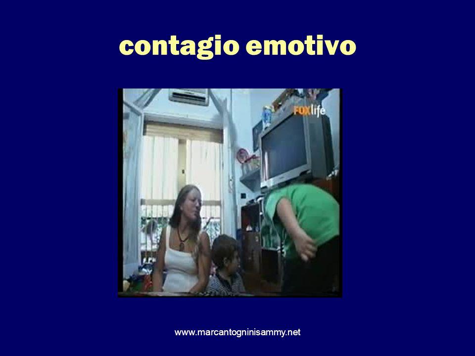 www.marcantogninisammy.net contagio emotivo