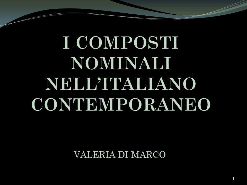 VALERIA DI MARCO 1