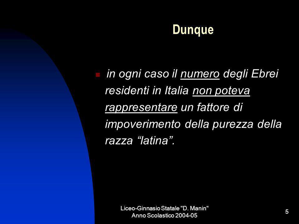 Liceo-Ginnasio Statale D.
