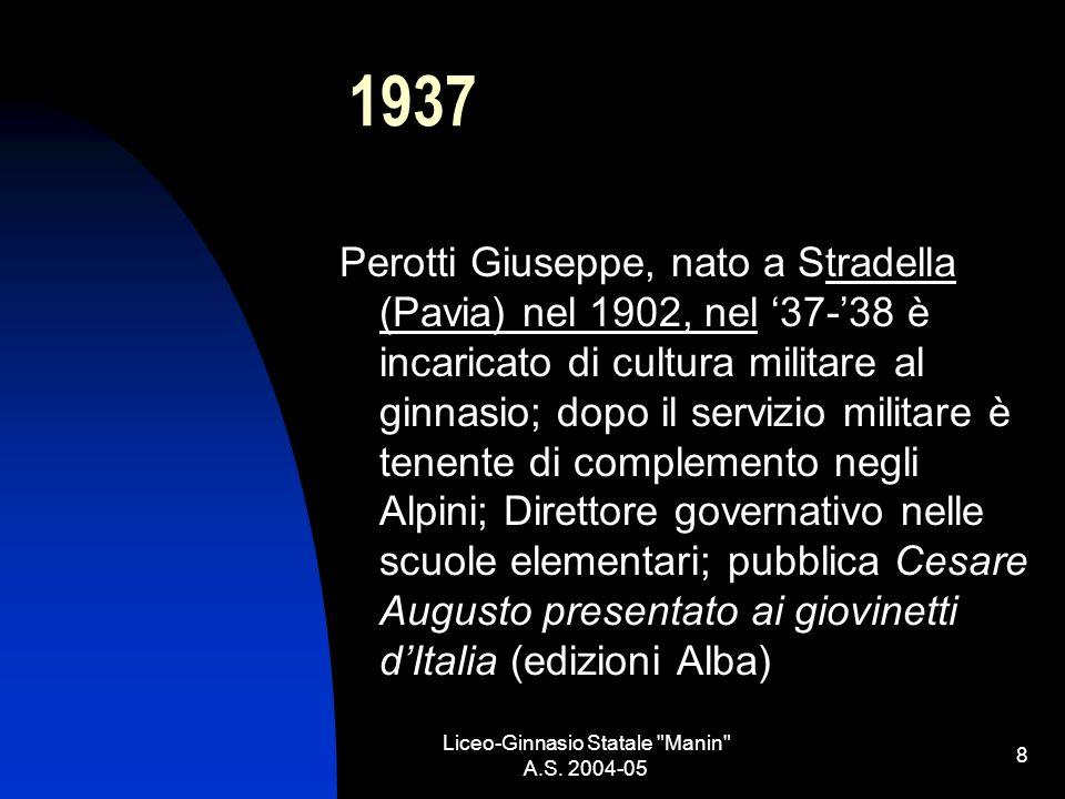 Liceo-Ginnasio Statale