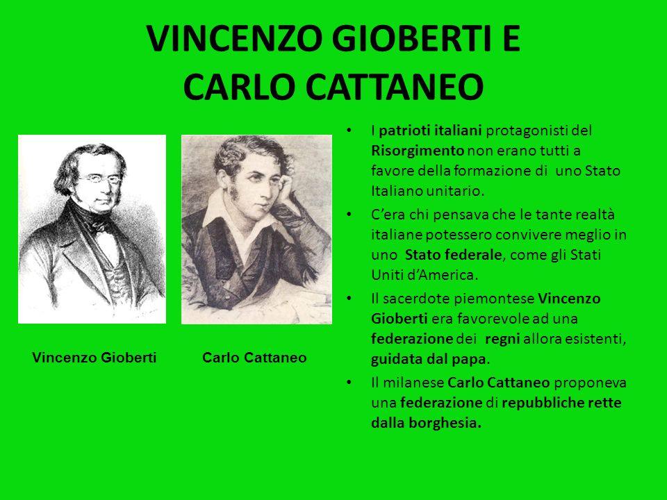 GIUSEPPE MAZZINI E LA GIOVINE ITALIA Giuseppe Mazzini nacque a Genova nel 1805. Si iscrisse alla Carboneria e partecipò ai falliti moti del 1820. Fu a
