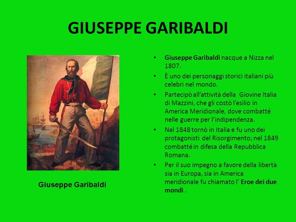 La Lombardia riuscì a unirsi al Regno di Sardegna. Cavour concesse ugualmente alla Francia Nizza e la Savoia, in cambio della possibilità di far decid