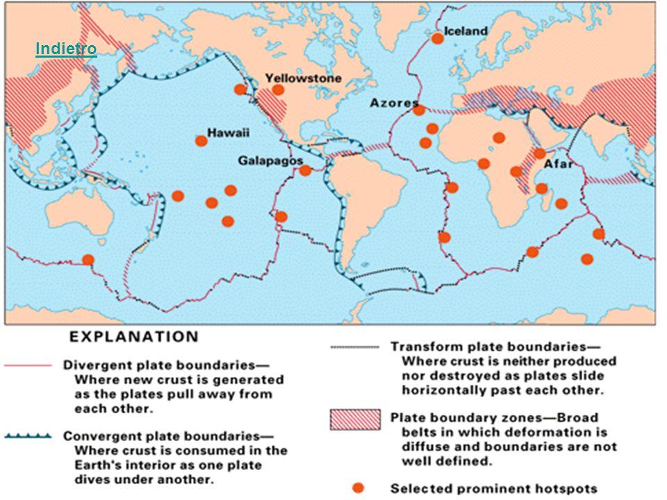 In geologia, un punto caldo (hot spot) è un punto della superficie terrestre che ha mostrato attività vulcanica per un lungo periodo di tempo. J. Tuzo