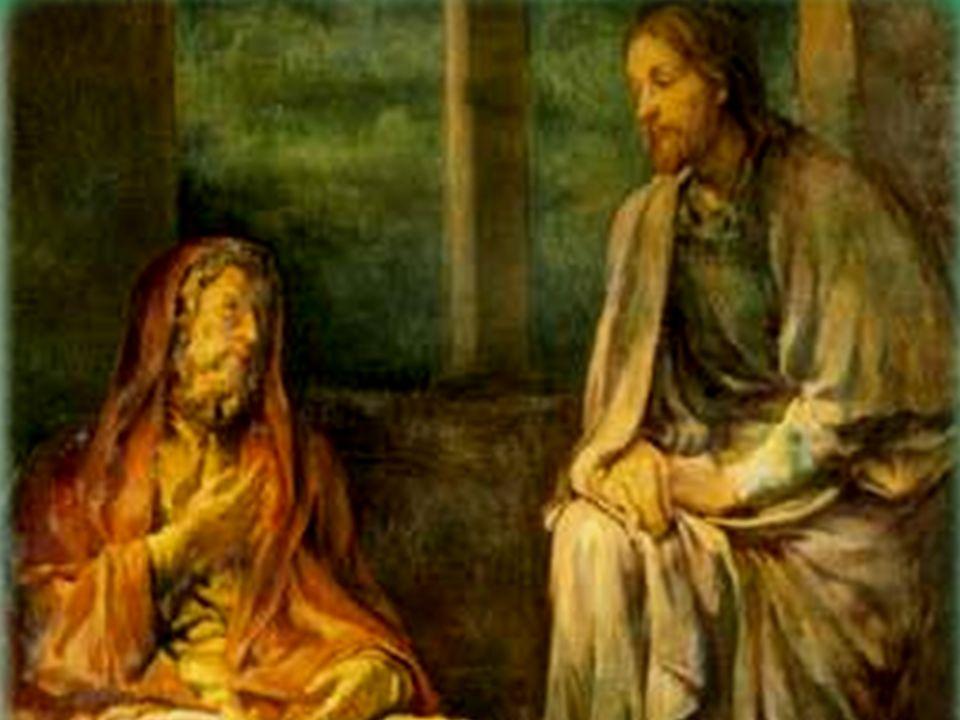 1 In quel tempo, Gesù disse a Nicodèmo: 2 «Come Mosè innalzò il serpente nel deserto, 3 così bisogna che sia innalzato il Figlio delluomo, 4 perché chiunque crede in lui abbia la vita eterna.