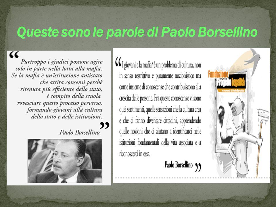 La mafia nasce con luomo dal più povero al più ricco a tutti i livelli.. Aiutiamo la Sicilia!!!!!!!