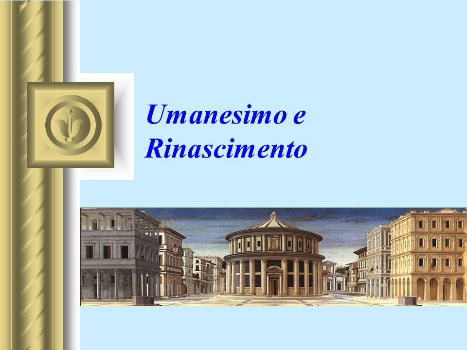 Periodizzazione Comunemente oggi per periodo Rinascimentale si intende il periodo compreso tra la metà o la fine del Trecento (XIV sec.) e tutto il Cinquecento (XVI sec.), fino alle soglie della Guerra dei Trentanni (1618-48).