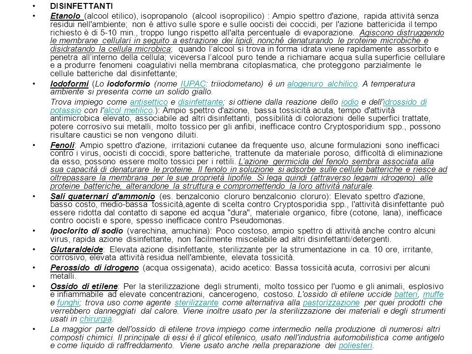 I BATTERI Con Pasteur (1822-1895) si chiude la controversia sulla generazione spontanea, radicata fin dallantichità con Aristotele e confutata in un primo tempo nel 1665 da Francesco Redi e in seguito da Lazzaro Spallanzani (1729-1799) Le dimensioni dei batteri sono dellordine di 0,5-2 micron e laspetto morfologico può essere: bastoncellare (bacilli), sferico (cocchi), corto e tozzo (cocco-bacillo), filamentoso (vibrioni e spirilli) I cocchi possono assumere diverse posizioni: diplococchi (a coppia), streptococchi (a catenella), stafilococchi (a grappoli), sarcine(a tetradi o cubi) I batteri vengono classificati con un tipo di classificazione artificiale o fenetica che considera le caratteristiche attuali sia fenotipiche che genotipiche dei batteri espresse in base al livello di somiglianza e di differenza.