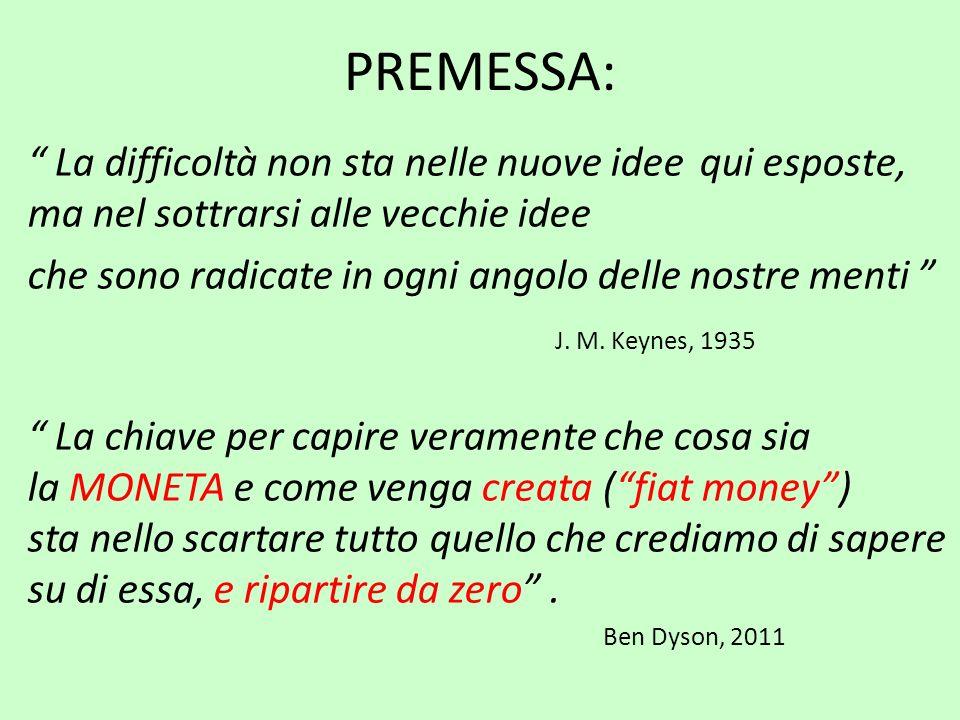 ITALIA: ALTERNATIVA Lalternativa è continuare a farsi dissanguare da moltissimi IGNORANTI e da pochissimi CRIMINALI, in nome del risanamento di un sistema che non sarà mai risanato perché è INTRINSECAMENTE INIQUO