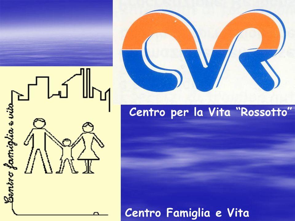 Centro per la Vita Rossotto Centro Famiglia e Vita