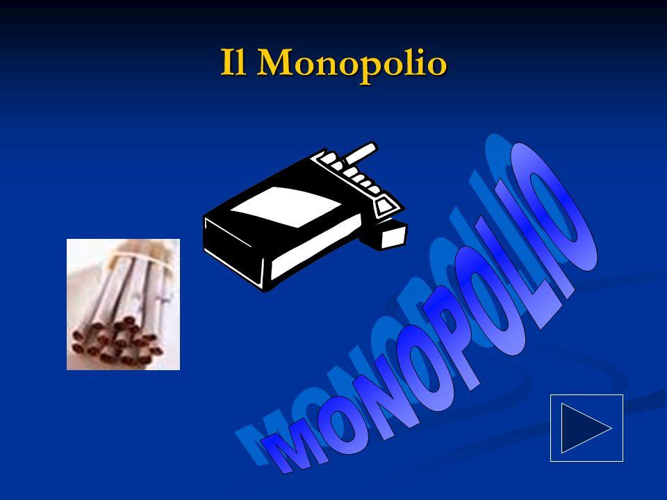 Il Monopolio