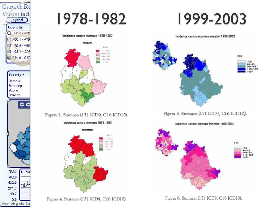 1978-1982 1999-2003