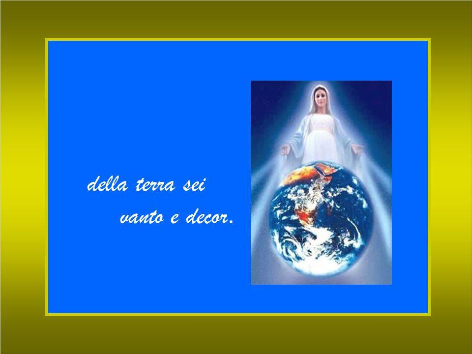 elaborazione di Marcello Abbondi www.micromediaups.it AVE MARIA