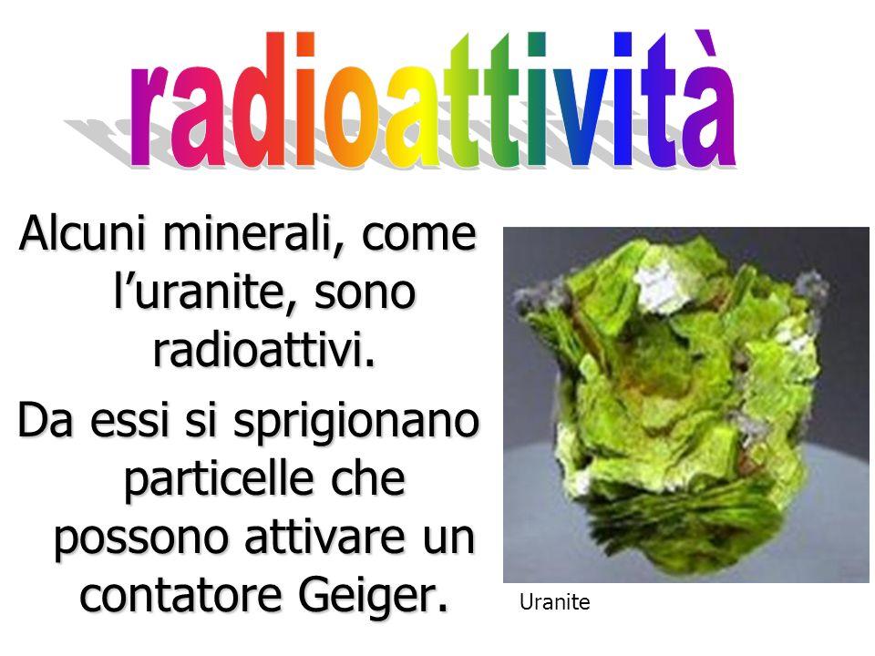 Proprietà mostrata da alcuni minerali dopo essere stati esposti alla luce ultravioletta. Alcuni minerali possono essere fluorescenti dopo che la luce