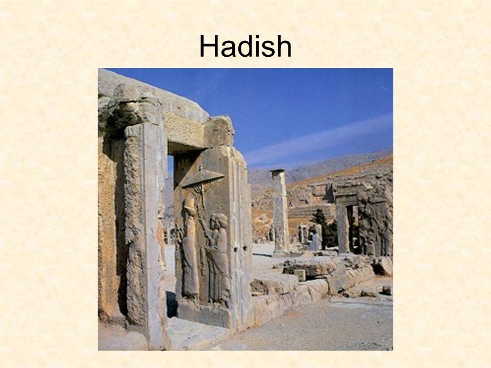 Hadish