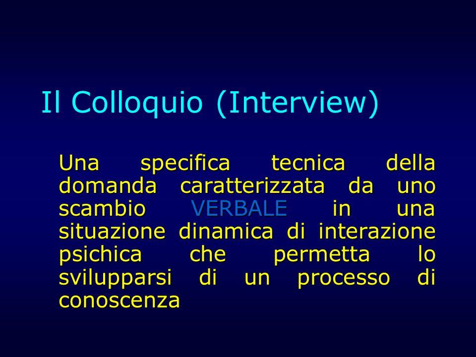 Per raggiungere tale obiettivo ci si basa sul consenso, tra psicologo e soggetto, a discutere, parlare, trattare insieme un tema o un argomento