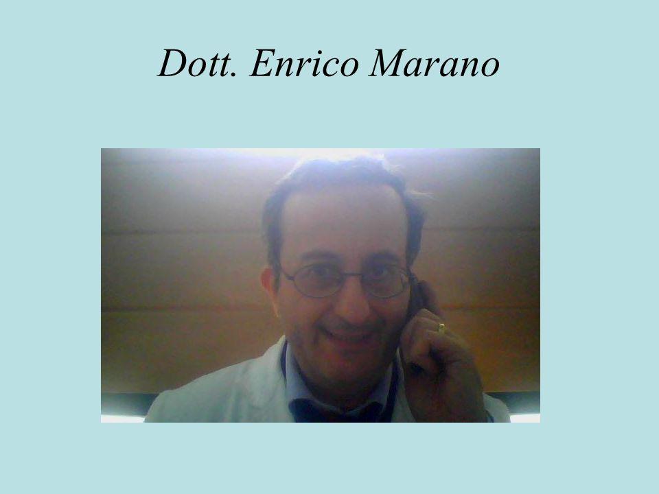 Dott. Enrico Marano
