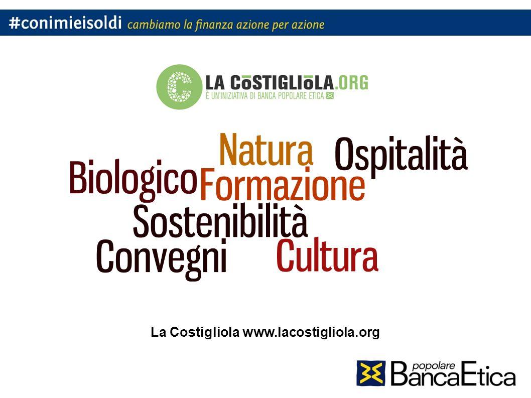 La Costigliola www.lacostigliola.org
