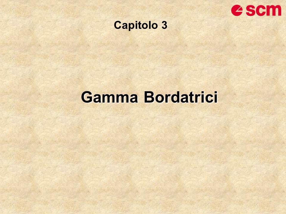 Gamma Bordatrici Capitolo 3