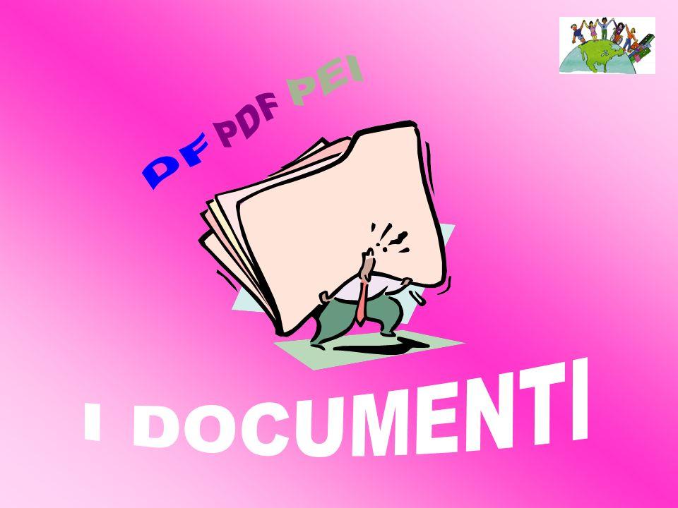 Il documento, si pone come obiettivo fondamentale la conoscenza più estesa ed approfondita possibile dell alunno in difficoltà da parte dellunità multidisciplinare dellA.S.L.