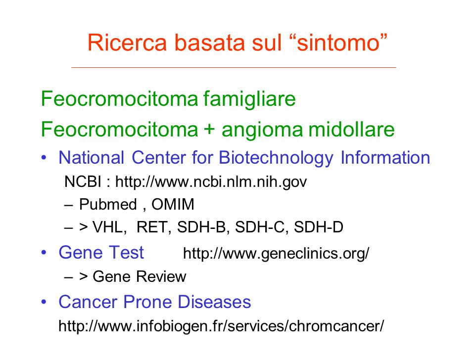 codifica mutazione c.365G>A (p.D121N) GAT>AAT: Asp121Asn Acido Aspartico -> Asparagina aa acidoaa polare DB SNPs: Segnalato in precedenza SNP D121G senza info DB mutazioni: The Human Gene Mutation Database : http://archive.uwcm.ac.uk/uwcm/mg/hgmd0.html -> report 1994 D121G in un paz.