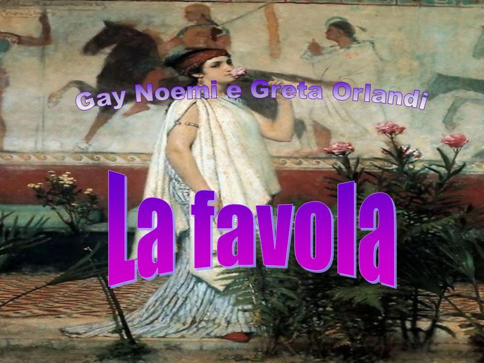 In Italia i migliori favolisti fiorirono nel sec.XVIII: T.