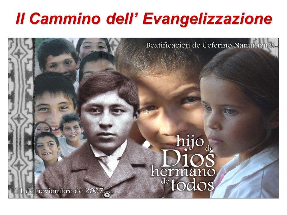 Il Cammino dell Evangelizzazione