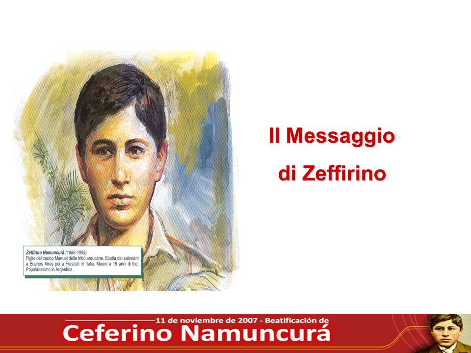 Il Messaggio di Zeffirino