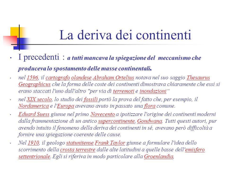 390 Ma Primo devoniano The Devonian Was the Age of Fish.