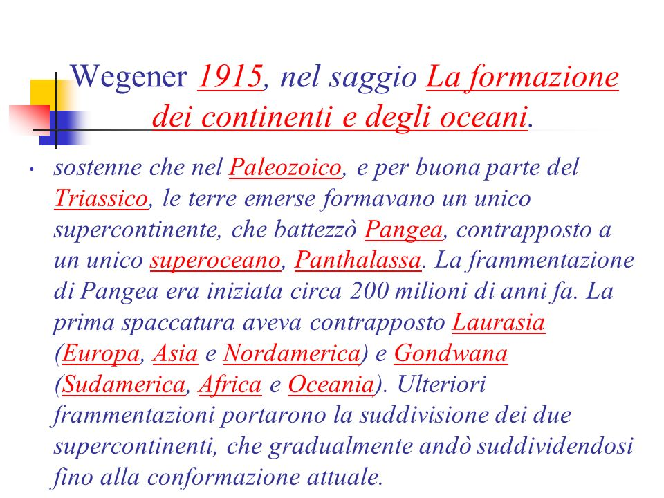 342 Ma primo carbonifero During the Early Carboniferous Pangea Begins to Form.