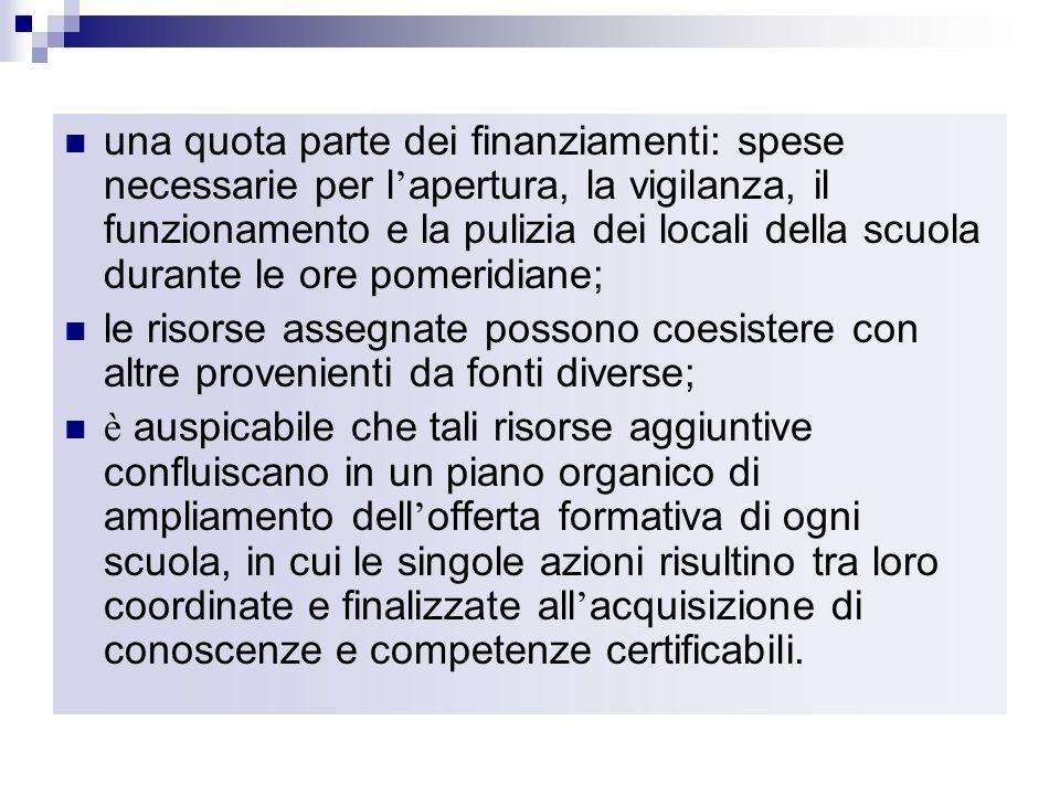 NUCLEI DI COORDINAMENTO GRUPPO DI LAVORO NAZIONALE a composizione interdirezonale: - azione di monitoraggio e valutazione - contributo ai risultati della sperimentazione delle innovazioni introdotte nel sistema scolastico italiano