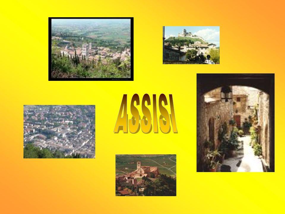 Lumbra Assisi, sorta in prossimità del territorio degli Etruschi, non rimase estranea allinfluenza di questi.