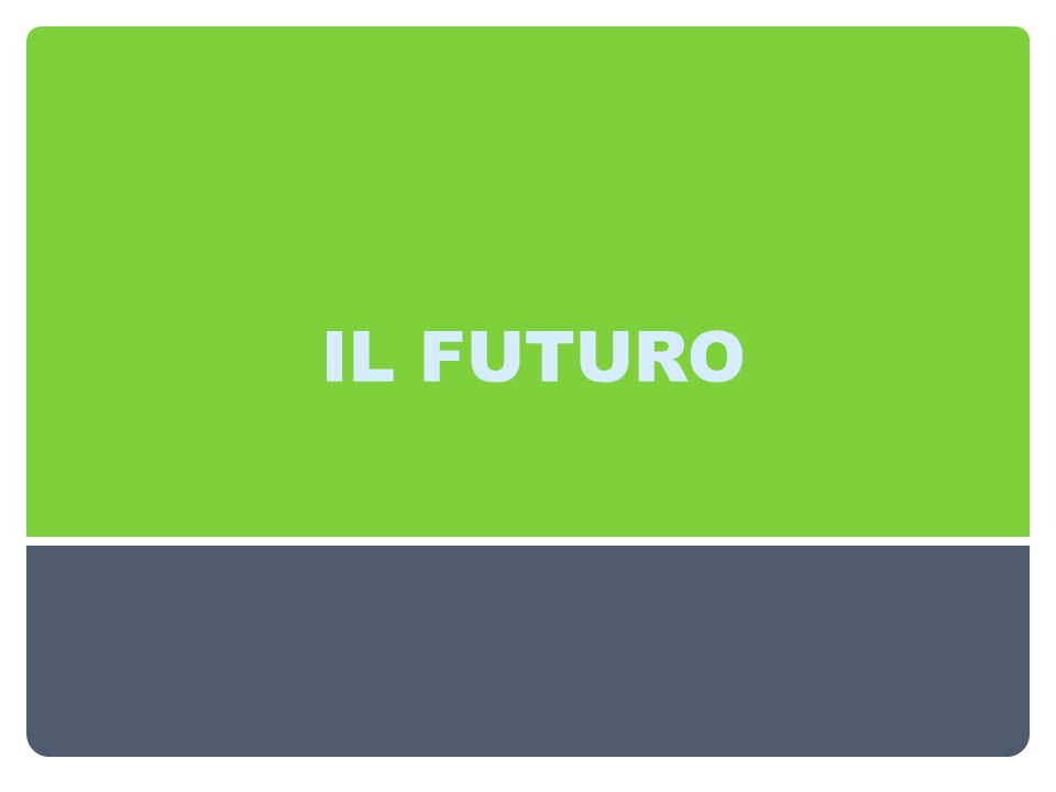 The future is a simple tense expressing an event that will take place in the future.