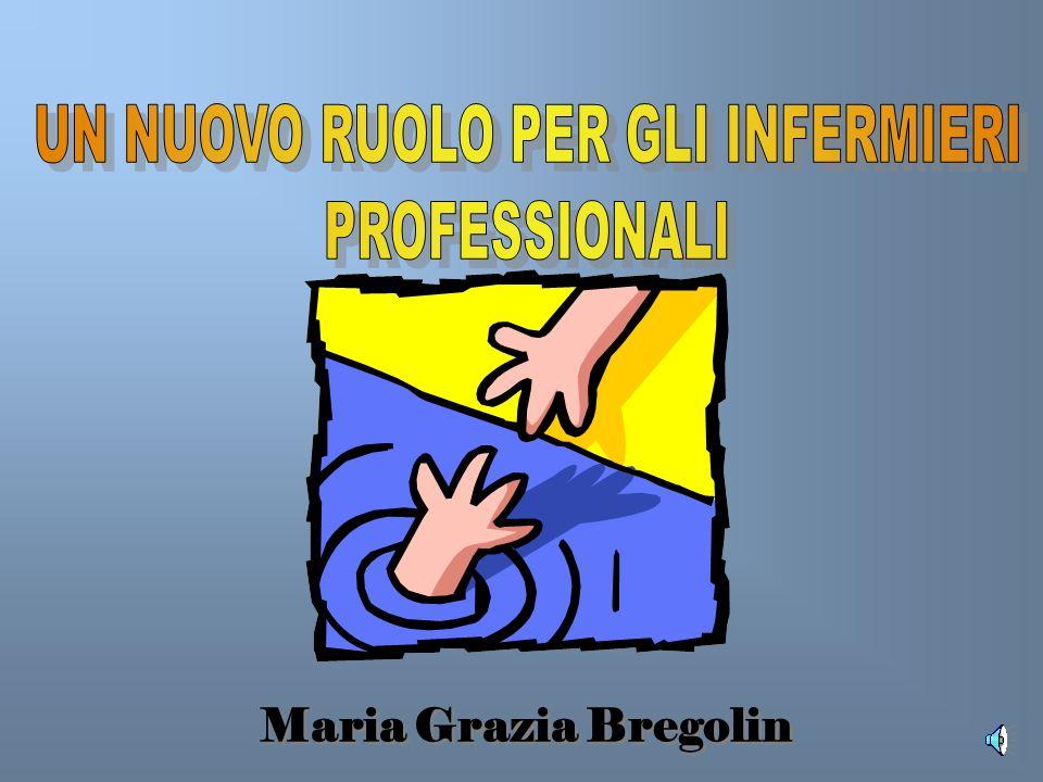 Maria Grazia Bregolin