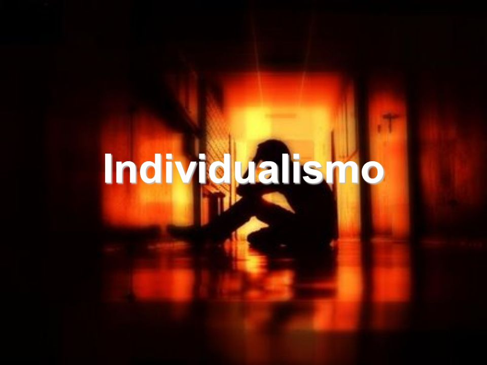 12 Individualismo