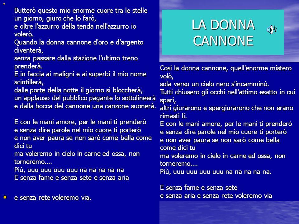CELIN DION & ANDREA BOCELLI Bocelli nasce nel 1958 in Toscana.