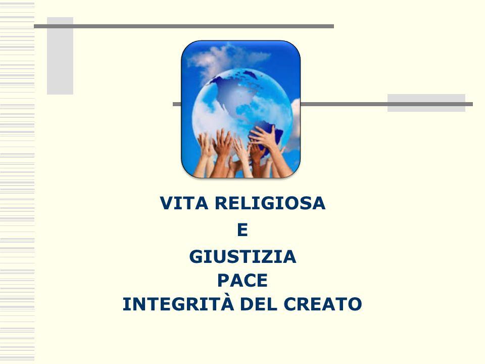 E possibile scaricare questo PPT dal sito web: http://jpicformation.wikispaces.com/EN_JPIC_Commission COMISIÓN JUSTICIA, PAZ, INTEGRIDAD DE LA CREACIÓN USG / UISG RELIGIOSOS/AS PROMOTORES DE JPIC ROMA