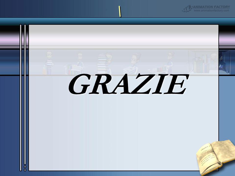 \ \ GRAZIE