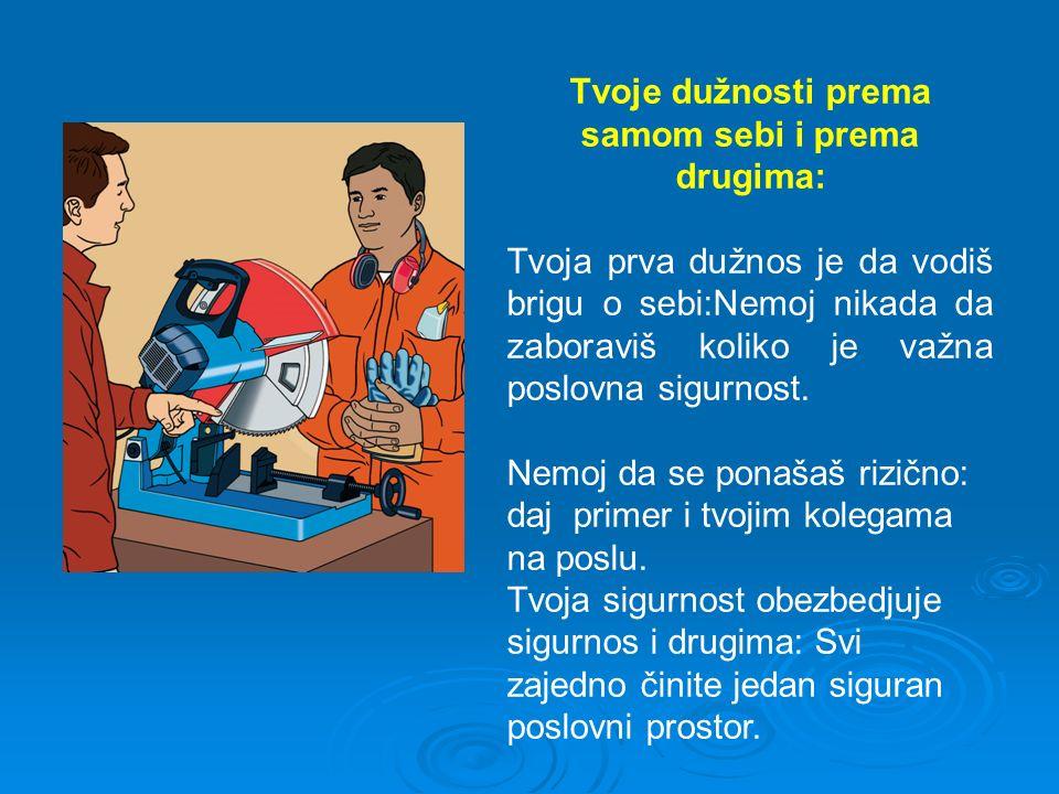 Gde se primenjuje (art.3): radne figure predvidjene zakonom D.