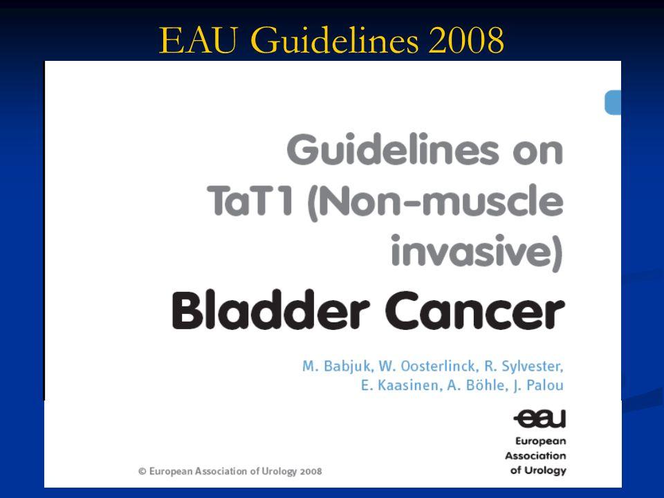 EAU Guidelines 2008