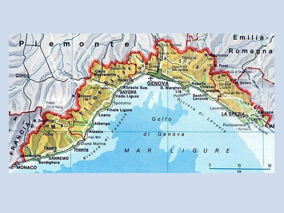 I Liguri sono ricordati come una delle popolazioni principali dellOccidente dalle fonti greche gia nel 7° e 6° secolo a.C.