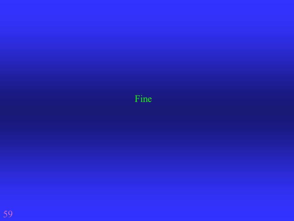 59 Fine