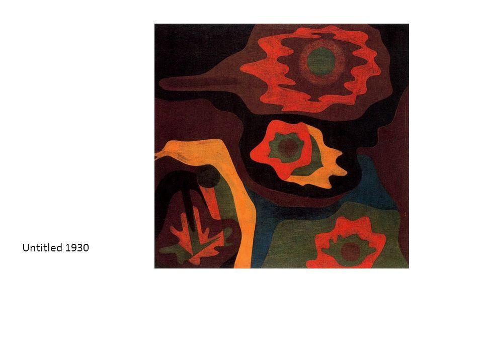 Untitled 1930