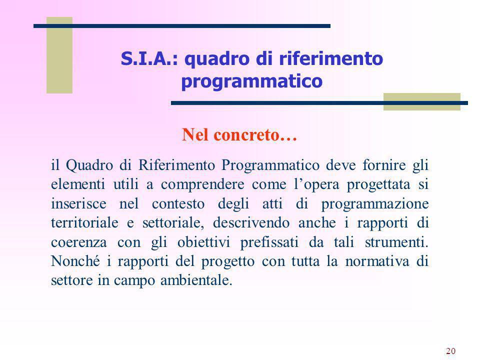 21 La D.G.R.V.n. 995/2000 La D.G.R.V.