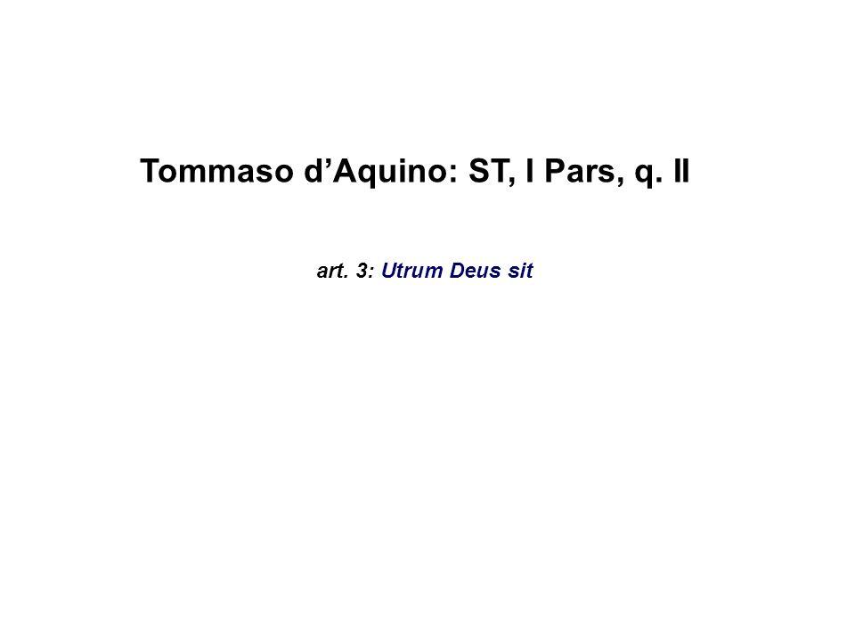 Summa Theologiae, q.