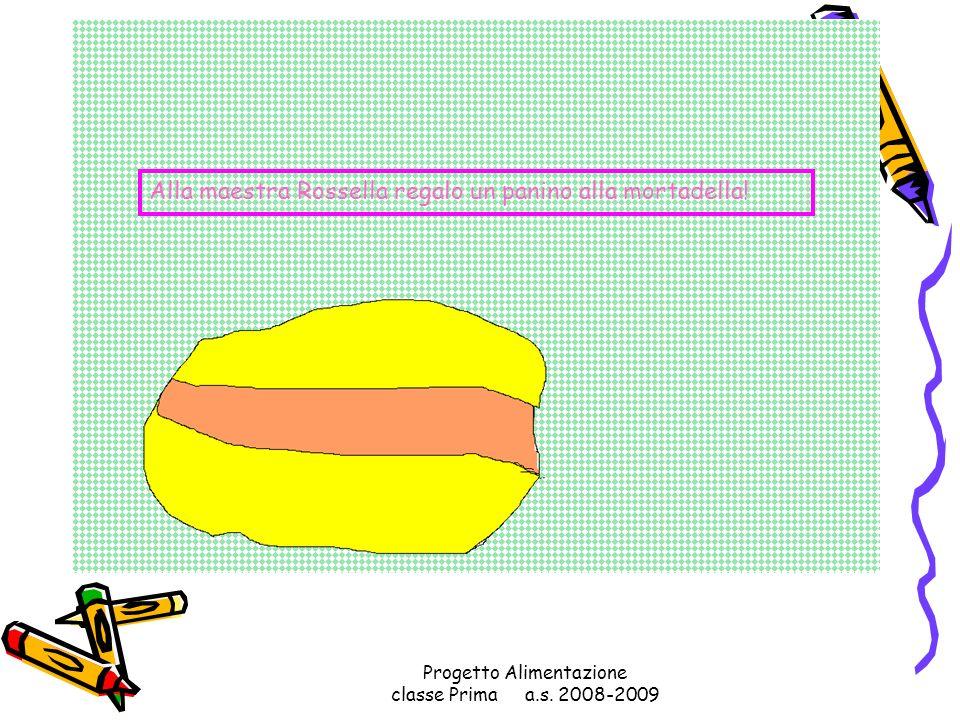 Progetto Alimentazione classe Prima a.s. 2008-2009 A ME IL SUCCO DI PERA …PURCHE NON SIA NERA!