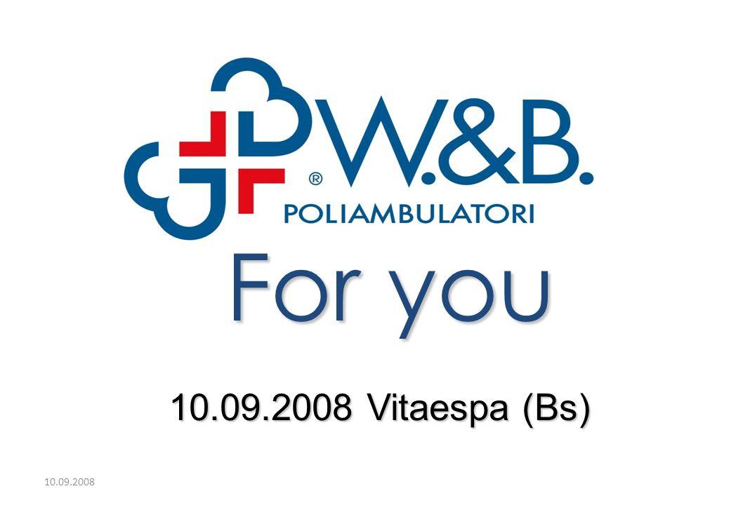 10.09.2008 For you 10.09.2008 Vitaespa (Bs)