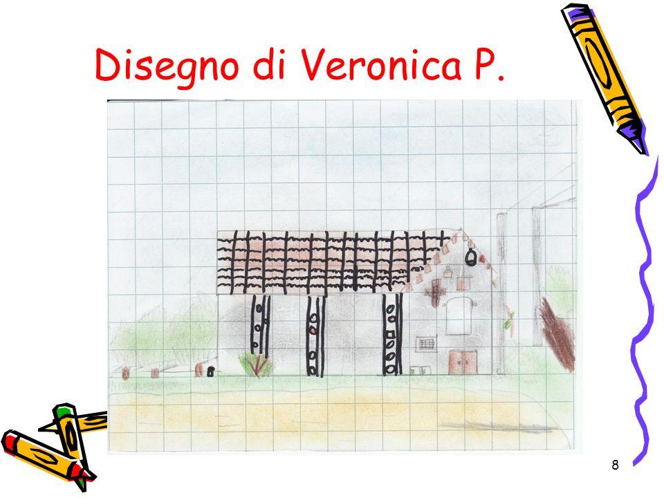 8 Disegno di Veronica P.