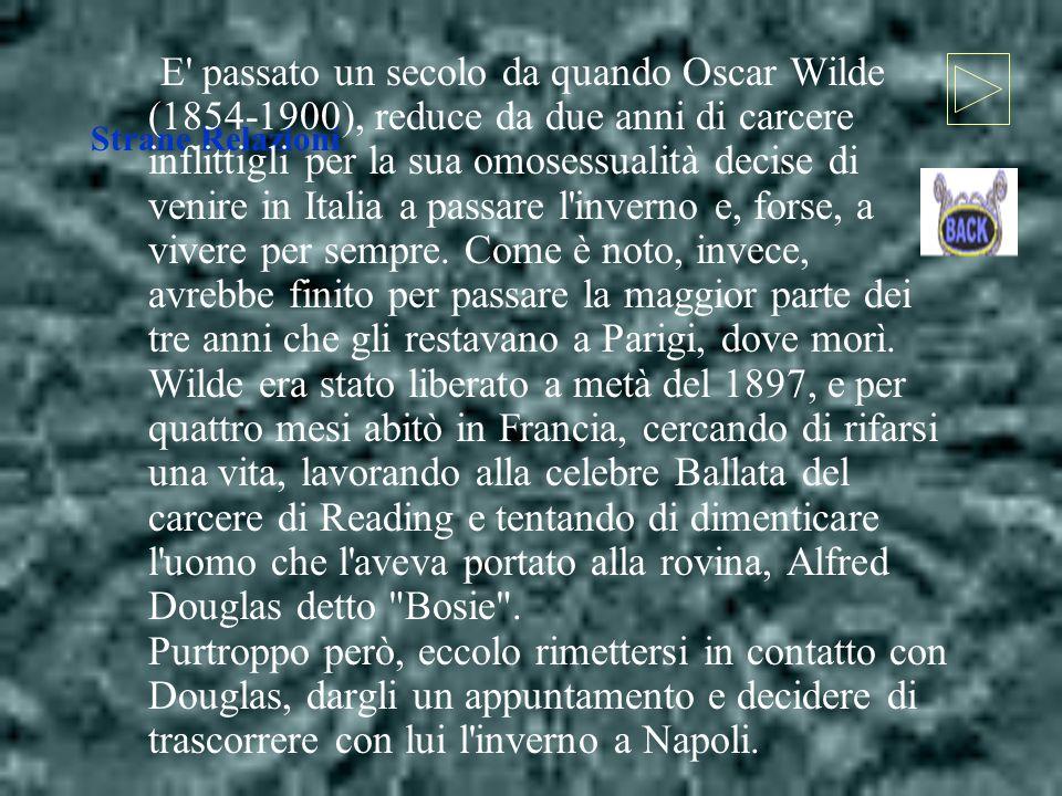 PrefazionePrefazione lIntreccio del Dorian GraylIntreccio del Dorian Gray IntroduzioneIntroduzione Il TeatroIl Teatro La VitaLa Vita La PoesiaLa Poesi